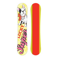 Wholesale DIY Do it yourself cm B to C profession Individualized custom Adult High end customized personalized Snowboard