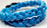 Bohemian baseball accessories rope - 2016 hot titanium braided necklace tornado SPORTS football baseball new fashion necklaces accessories for women men