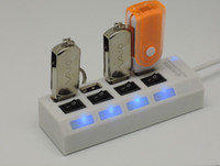 Wholesale high quality new switch with HUB USB hub multi socket with socket type HUB USB interface