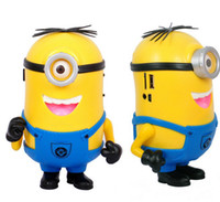 10pcs Despicable Me 2 carton mini speaker support U- disk and...