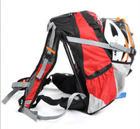 Wholesale WOLFBIKE Bicycle Bag Mountain MTB Bike Packsack Backpack Road Cycling Knapsack Backpack Pack With Rain Cover Colors L