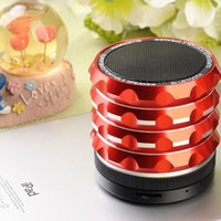 2 Universal HiFi New Model K2 Mini Bluetooth Portable Wireless outdoor Speakers LoudSpeaker For Iphone Tablet PC 000006