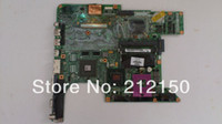 Wholesale new for HP Compaq DV6000 laptop Motherboard INTEL FUR