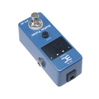 Wholesale EX Micro Pedal Mooer style PT Metal Case stage Tune MU0126