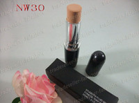 Wholesale Lowest price Brand Makeup Concealer Foundation s tudio fix fluid spf fond de teint ml