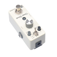 Distortion & Overdrive For Electric DSO-2 Eno Micro Guitar Effect Pedal DSO-2 Trouble Obsessive Compulsive Over Drive Compact Small Size True bypass Brand New MU0131