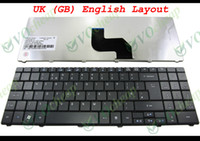 acer aspire uk - Genuine New Laptop keyboard for Acer Aspire G Z ZG Z UK GB NSK GFB0U