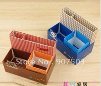 Bamboo Bedding Eco Friendly 90 lovely board brush pot office supplies tz animal desktop receive a case