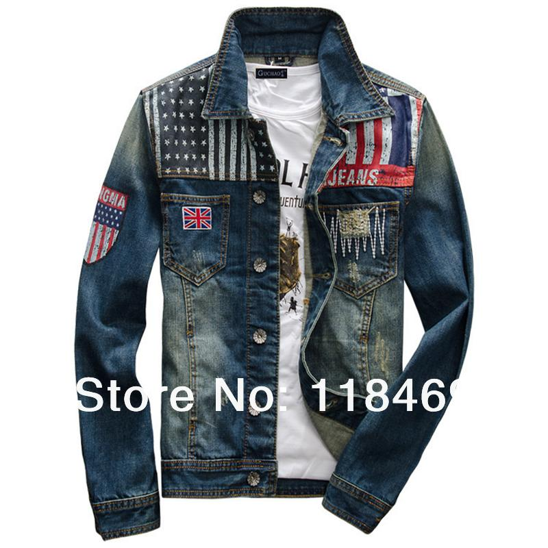 Discount Designer Denim Jackets Mens | 2017 Designer Denim Jackets