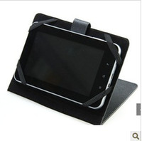 Wholesale Ace cover For lenovo pad a1 newman p10 factors contributing t760 viewsonic vb730 belt mount protective case