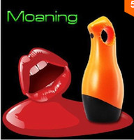 Man Hand Free Masturbators cup Hot Selling YouCups Sexual Moaning Rechargeable Male Masturbation Cup,Vibrating Realistic Vagina Pocket Pussy Masturbator sounding sex toys