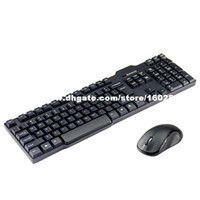 Wholesale Lenovo Wireless Mouse KM4903 notebook desktop feel super good waterproof keyboard highest price