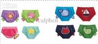 Wholesale Swimming trunks Baby Swimtrunk Swimwear Crab crocodile choose form design