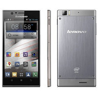 Lenovo 5.5 Android Lenovo K900 3G Smartphone Intel Atom Z2580 Dual Core 2.0 GHz 5.5'' 1920x1080p Gorilla Glass 2GB 16GB 2MP 13MP Dual Camera Android 4.2 1piece