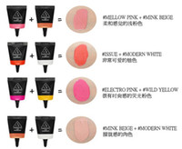 stylenanda - 2014 New CE Stylenanda Lip makeup charming Candy Color Liquid Lip Gloss Multi colors