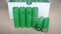 Wholesale sony battery Sony li ion battery US V3 V3 mah V vape battery vapor battery DHL
