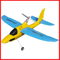 Electric 2 Channel 1:4 Remote Control toys Dolphin Glider EasySky ES9902 RTF RC Plane EPO Outdoor Fun & Sports