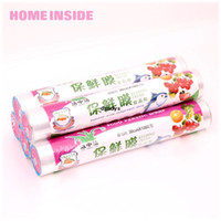 Wholesale Food wrap cm m ling film pvc pe cling film dandys