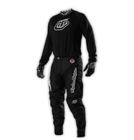 motorcycle shirt - New Arrivals Set Troy Lee Designs TLD Motocross Jersey amp Pants amp Gloves off road Motorcycle Racing Bicycle suit T Shirt Pants Gloves