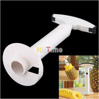 Wholesale Easy Fruit Pineapple Corer Slicer Peeler Parer Cutter