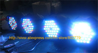 Wholesale W LED Par Can LED Lighting Aluminum Die Casting LED Par Light