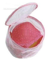 Wholesale Clearance Bra Washing Aid Laundry Saver Lingerie Mesh Wash Bag from Authorized supplier
