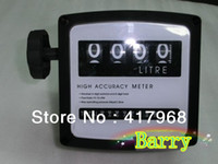 Wholesale FM Digit Diesel Fuel Oil Flow Meter fuel dispenser component gas flowmeter