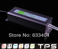 Dual 51 - 100W Yes led power supply waterproof power supply 24v100w LED dirver LED lamp power WTA-D24100A