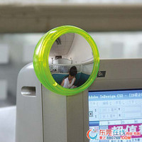 Triple-Core 533MHz No Computer Laptop Monitor Vision Rearview Rear View Mirror