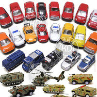 5-7 Years Bus Metal Set alloy small cars set metal police wagon car tank fire truck alloy car toy