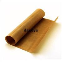 Cotton baking cloth - Heat Resistance non stick fabric high temperature cloth bakeshops cloth Baking mat x60cm dandys