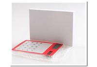 Wholesale Transparent Solar Energy Touch Screen calculator