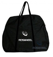 Wholesale ROSWHEEL Cycling Bicycle Carry Bike Folding Carrier Bag