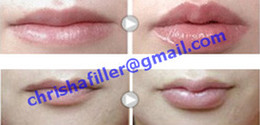Wholesale Highly Effect best price with Cross Linked Non Animal fermented Pure Hyaluronic Acid Filler For Lip