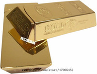 Wholesale small bullion gold plated lighter body Creative windproof lighter e210