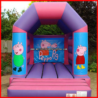 Wholesale inflatable bouncer for sale