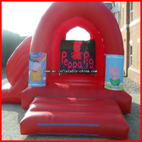 Wholesale inflatable jumping castle for sale