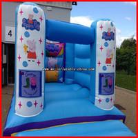 Wholesale inflatable kids air jumper