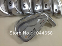 Wholesale Iron Set Golf Clubs Heads P