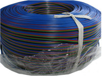 Extension Connector Wire Cable Cord extension cord - 100 Meter RGB Pin Extension Connector Cable Cord For RGB LED Strip RGB