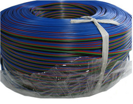 100 Meter RGB 4-Pin Extension Connector Cable Cord For 3528 5050 RGB LED Strip RGB