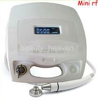 CE face lift machine - Best home rf skin tightening face lifting machine radio frequency portable thermage machine