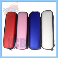 Cheap Single ego case Best Multi PU leather Ego zipper case