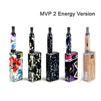 Single Multi Metal promotion Vapor Innokin Itaste MVP 2.0 VV energy MOD box Starter kit with Iclear 16B Dual Coil Clearomizer hot sell