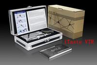 Electronic Cigarette Set Series  Innokin iTaste VTR Electronic Cigarette Kit with 3.0ML iClear 30S Atomizer Dual Coil Clearomizer Vaporizer iTaste VTR