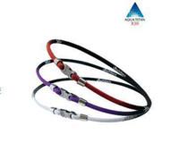american items - Radiation anti fatigue titanium necklace Titanium ring collar Item E006