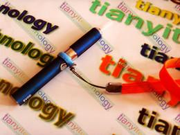 E-cigarette Starter Kit Necklace Ring For eGo t eGo c eGo f eGo w eGo k EVOD EVOD Twist Evod Vision Spinner E smart Battery Colors Silicone
