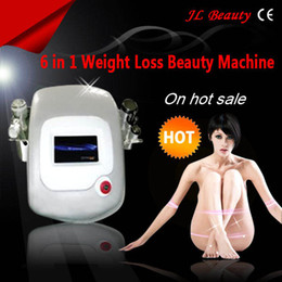 Wholesale 6 in slimming machine on sale