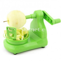 Wholesale Apple Peeler Fruits Vegetable Tools Household Kitchen Assistant parer DHL Free