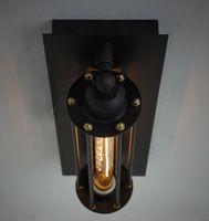 Wholesale RARE antiquities Vintage Style Loft II Industrial Edison hotel cafe bar resturent Pendant Lamps ceiling Chandelier Light Hot item